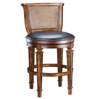 Dalton Solid Hardwood Stool