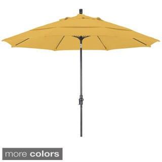 Lauren & Company Ultra Premium Sunbrella 9-foot Patio Umbrella (5 Colors)