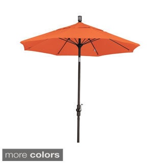 Lauren & Company Ultra Premium Sunbrella 7.5-foot Patio Umbrella (5 Colors)