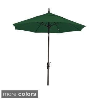 Lauren & Company Ultra Premium Sunbrella 7.5-foot Patio Umbrella