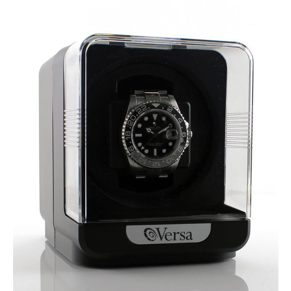 Versa Compact Single Watch Winder