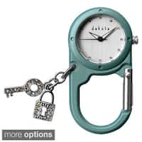 Dakota Charmed Mini Watch Clip