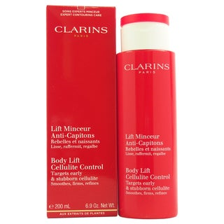 Clarins Body Lift 6.9-ounce Cellulite Control