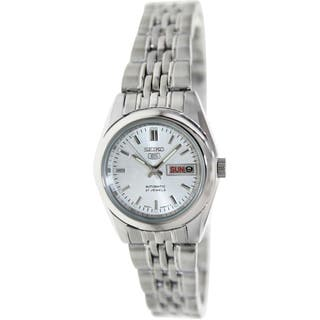 Silver Women S Watches Shop The Best Deals For Nov 2017
