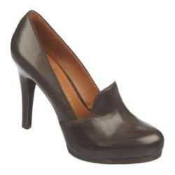 Women's Franco Sarto Lani Milk Chocolate Leather