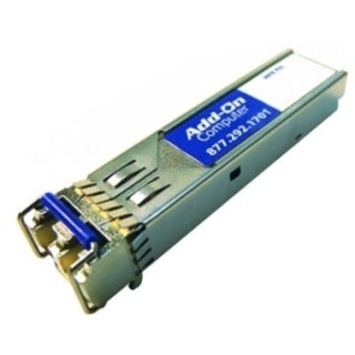 AddOn HP JD493A Compatible 1000Base-SX SFP Transceiver (MMF, 850nm, 5