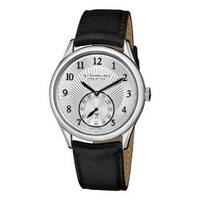 Stuhrling Original Men's Levant Automatic Movement SWISS MADE Strap Watch