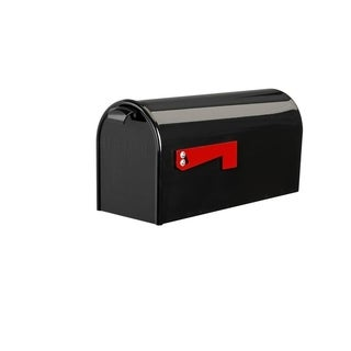 Lazy Hill Farm Designs Bristol Mailbox (White)