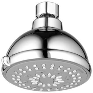 Grohe Bau '27682000' 3-spray Chrome Showerhead