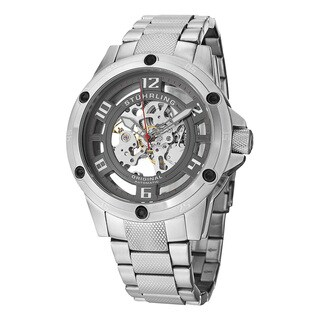 Skeleton Mens Watches Find Great Watches Deals Shopping At
