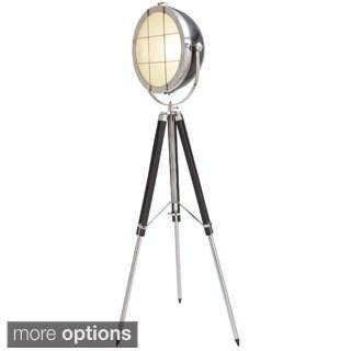 Casa Cortes Royal Marine 1-light Tripod Spot Floor Lamp