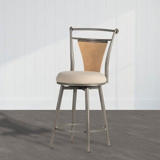 London Metal Stool