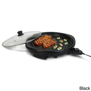Electric 14-inch Indoor Grill