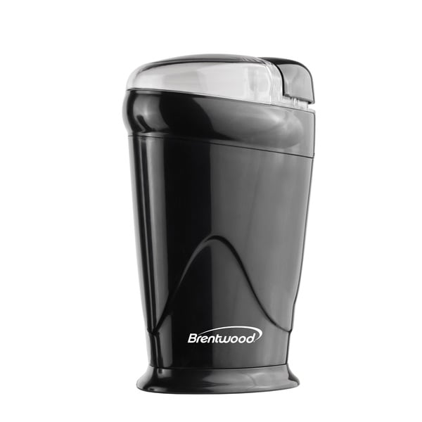 Brentwood CG-157 Black Coffee Grinder