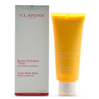 Clarins Tonic 6.9-ounce Body Balm with Essential Oils