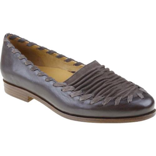 Women's Earthies Fontana Dark Brown Silky