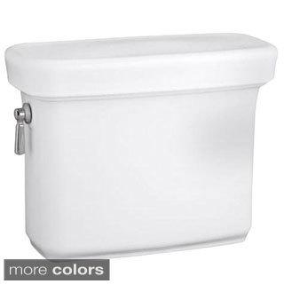 Kohler K-4383 Bancroft 1.28 gpf toilet tank