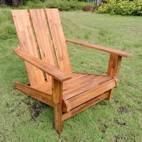 International Caravan Royal Fiji Adirondack Chair