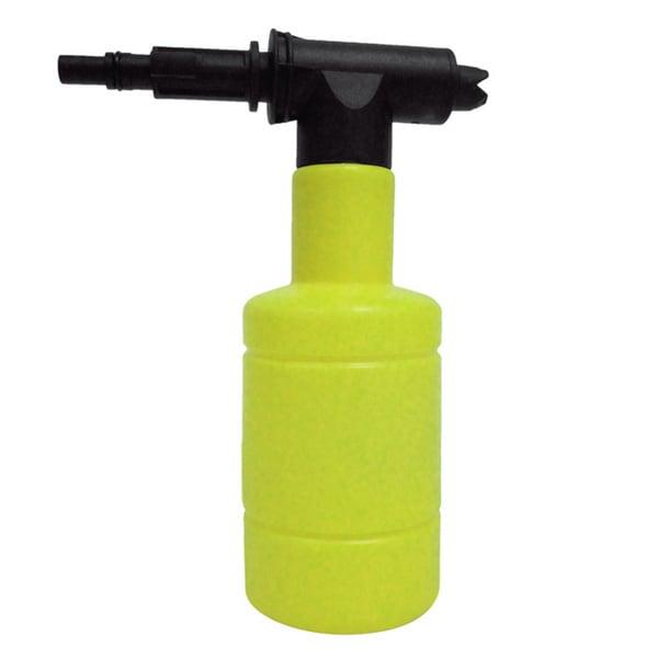 Sun Joe Pressure Joe Detergent Bottle Boost for SPX1000 - Green - N/A