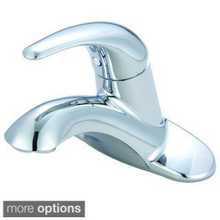 Pioneer, Legacy Series 3LG161 Single Handle Lavatory Faucet
