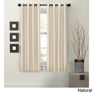 Maytex Jardin Blackout Noise Reducing 63-Inch Curtain Panel - 54 x 63 (2 options available)