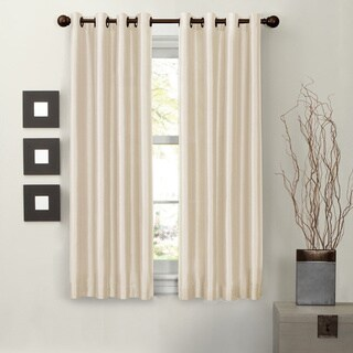 Maytex Jardin Blackout Noise Reducing 63-Inch Curtain Panel - 54 x 63