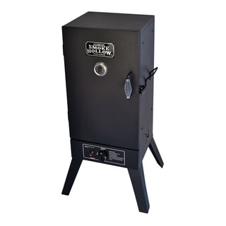 Smoke Hollow 30-inch Veritcal LP Gas Smoker