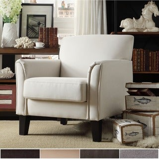 Link to Uptown Modern Accent Chair by iNSPIRE Q Classic Similar Items in Accent Chairs