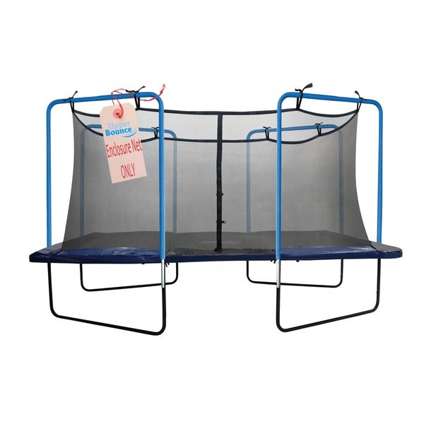 Upper Bounce Replacement Trampoline Safety Net (13' X 13