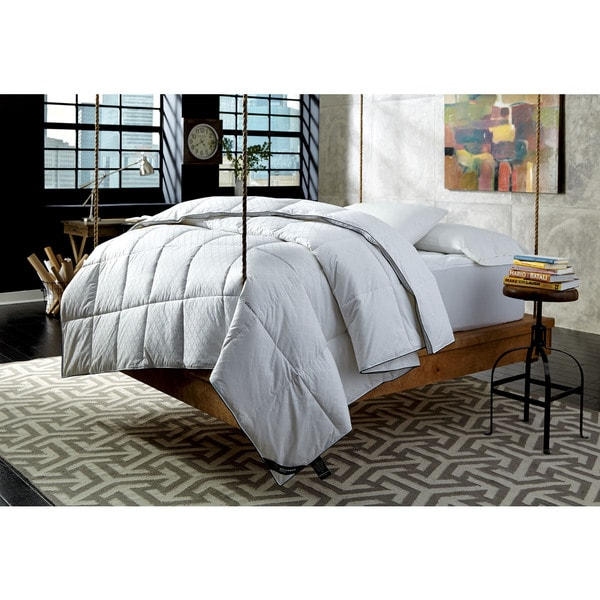 Behrens England All-season 300 Thread Count Down Blend Comforter