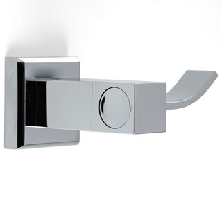 Italia Roma Chrome Robe Hook