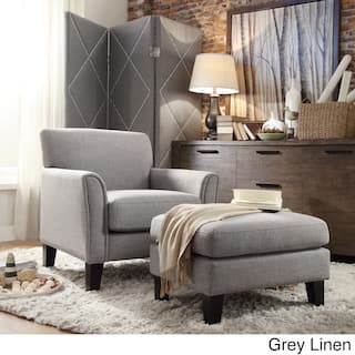 Chair & Ottoman Sets Living Room Chairs For Less | Overstock