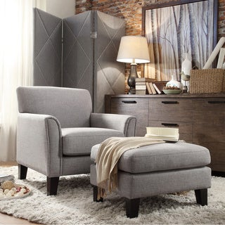 Furniture: Ultimate Comfort Of Overstuffed Chair ...