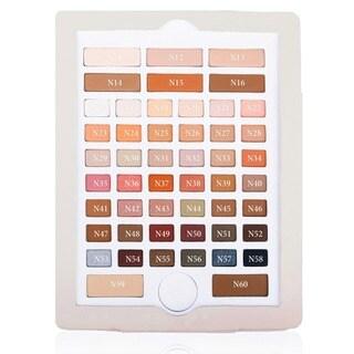 SHANY NUDE EyeBook Makeup Palette