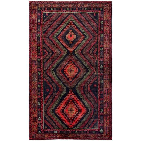 Shop Handmade Herat Oriental Afghan Tribal Balouchi Wool
