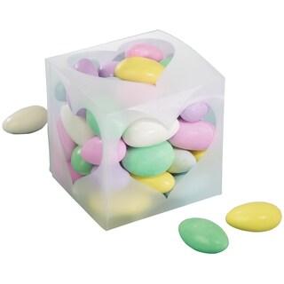 Favor Boxes-Square Heart 20/Pkg