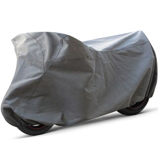 OxGord All-weather Indoor/Outdoor Standard Motorcycle Cover