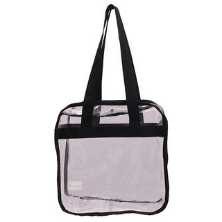 Roberto Amee Clear Tote Bag