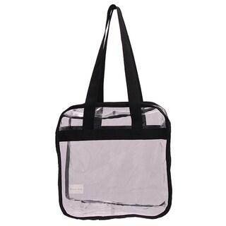 Roberto Amee Clear Tote Bag