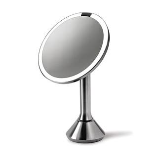 simplehuman Stainless Steel Sensor Vanity Mirror|https://ak1.ostkcdn.com/images/products/8769320/P16010460.jpg?impolicy=medium