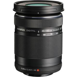Olympus M.Zuiko Digital ED 40-150mm f/4.0-5.6 R Lens (New Non Retail Packaging)