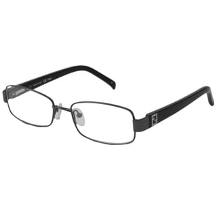 Fendi Readers Women's F1029R Rectangular Reading Glasses