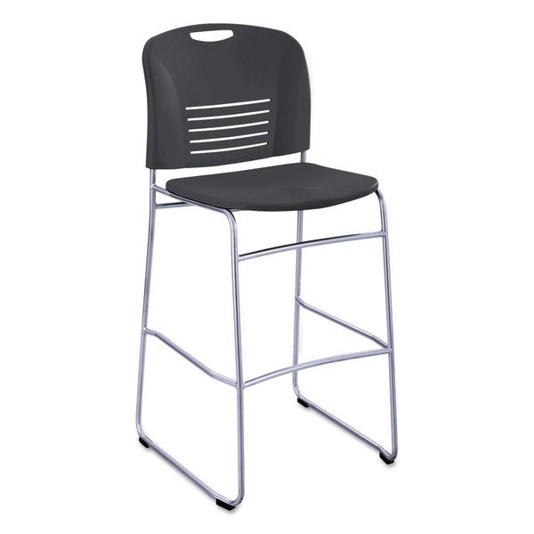 Safco Vy Bistro Height Sled Base Chair