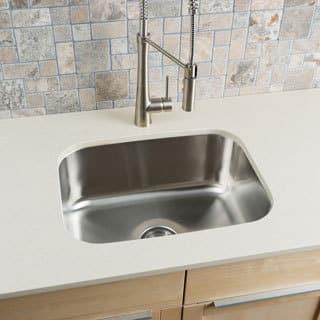 Clark Kitchen Sinks For Less   Overstock