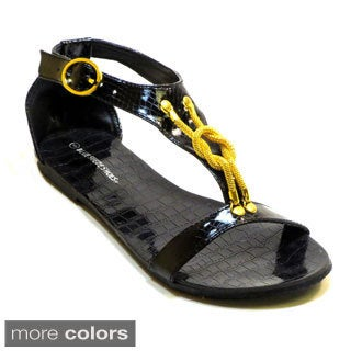 Black Women S Sandals Shop The Best Deals For Jun 2017