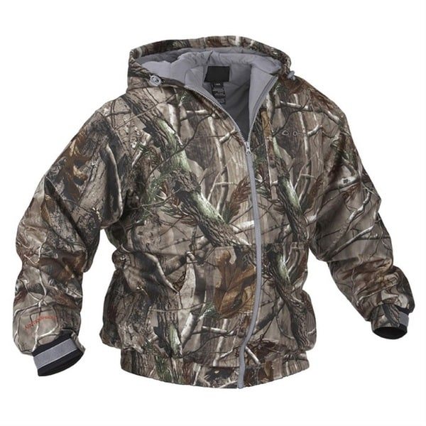 132d12c3a4572 Shop Arctic Shield Realtree Quiet Tech Jacket - Free Shipping Today ...