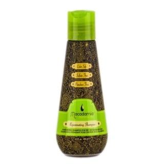 Macadamia Oil 3.3-ounce Rejuvenating Shampoo