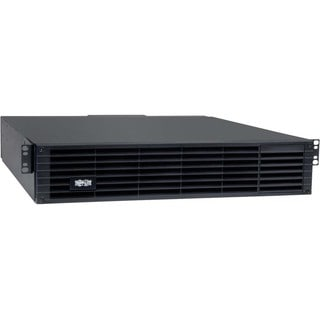Tripp Lite 48V 2U Rackmount External Battery Pack for select UPS Syte