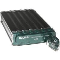 Buslink CipherShield 6 TB Hard Drive - External