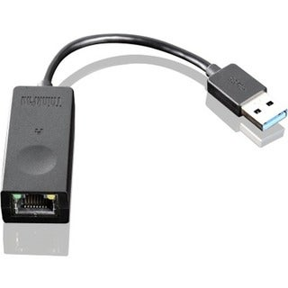 Lenovo ThinkPad USB 3.0 Ethernet Adapter
